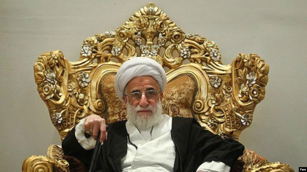 احمد جنتی برای بیستوششمین سال متوالی دبیر شورای نگهبان باقی ماند