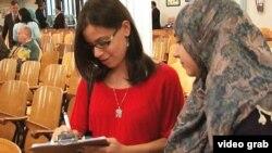 ABŞ-da müsəlmanlar seçki qeydiyyatına düşür