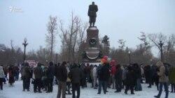 В Иркутске уволен историк Алексей Петров