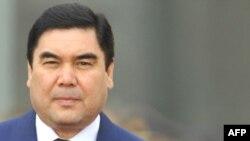 Президент Туркменистану Ґурбанґули Бердімухаммедов