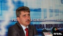 Valeriu Gurbulea