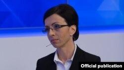 Татьяна Туранская