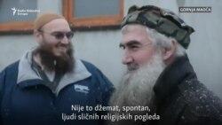 Nedžad Latić: Vehabizam je režimska ideologija