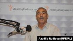 Nabatəli Qulamoğlu