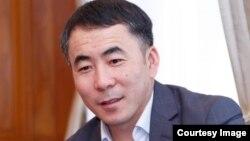 Мээрбек Мискенбаев