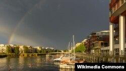 Stokholm, Suedi
