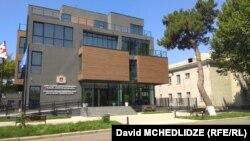 Здание окружной прокуратуры Квемо Картли в Марнеули