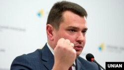 Дтиректор НАБУ Артем Ситник анонсував нові подання на народних депутатів