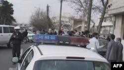 Техеран 11.01.2012