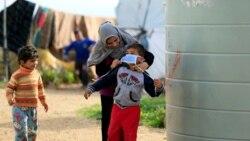 Frika e refugjatëve nga koronavirusi