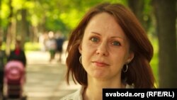 Алена Шалаева