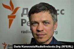Сергій Мокренюк, начальник управління Міністерства зі справ ветеранів