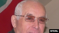 Юныс Камалетдинов: Косовоны тәбрик итәбез!