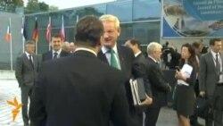 Україна в центрі уваги міністрів закордонних справ ЄС