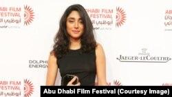 گلشيفته فراهانی از میهمانان ثابت جشنواره فیلم ابوظبی است.