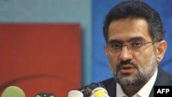 محمد حسينی، وزير فرهنگ و ارشاد اسلامی