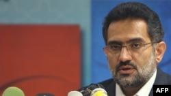 محمد حسینی، وزیر ارشاد دولت محمود احمدینژاد