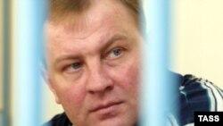 Юрий Буданов, 15 мая 2002