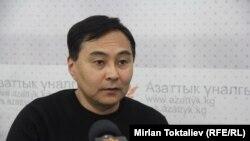 Жаныбек Адышев