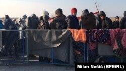 Փախստականներ Եվրոպայում, 2016թ․