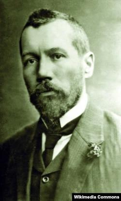 Василь Стефаник (1871–1936) – майстер експресіоністичної новели, громадський діяч, політик