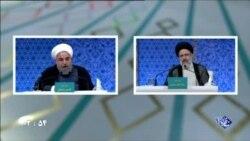 İranda yeni prezident seçirlər