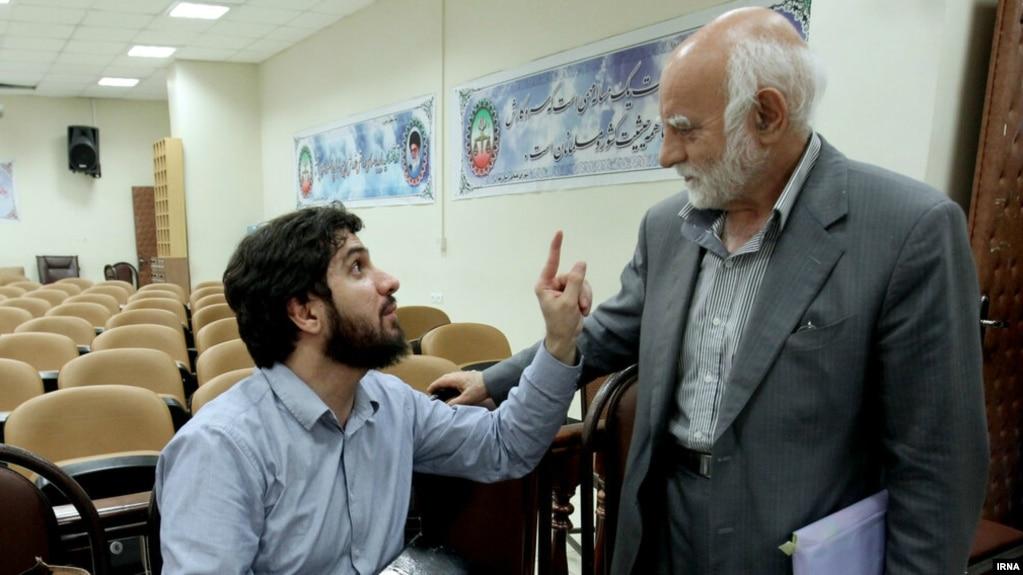 محمدعلی هادی، دیپلمات پیشین، به جرم فساد به حبس محکوم شد