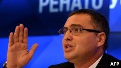 Renato Usatîi