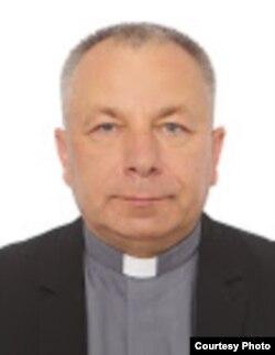 Ремигюш Кальски.