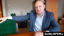 Айдар Гарифуллин