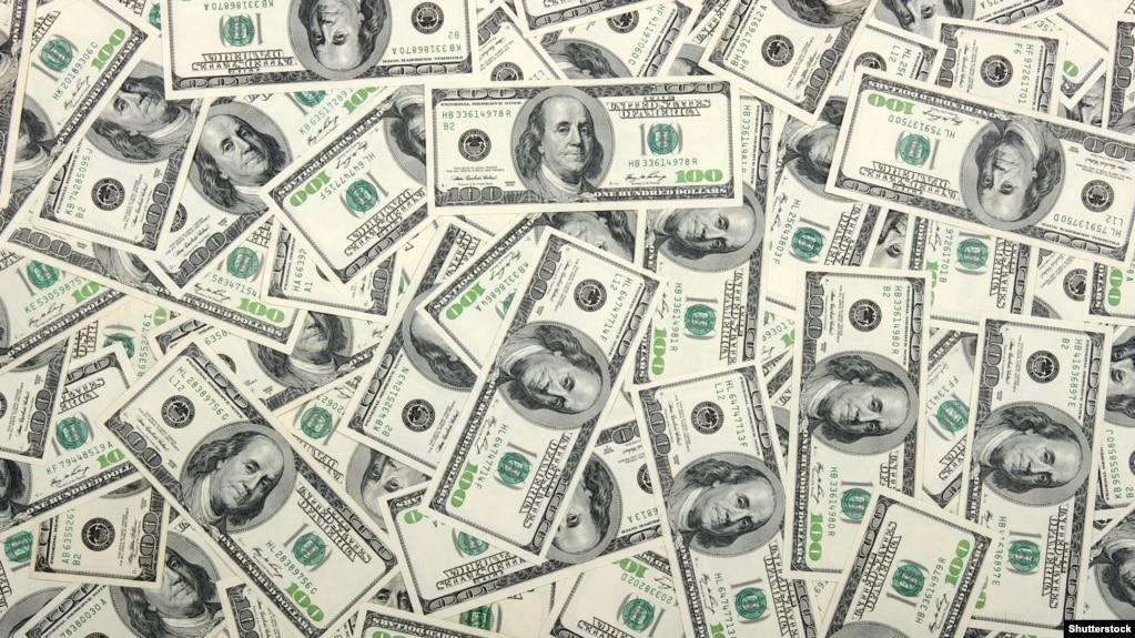 Фергана облусунда банктан 100 миң доллар уурдалды