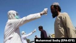 په افغانستان کې د کورونا وایرس ۴۹ نور مثبتې پېښې ثبت شوي