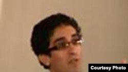 کاظم رضایی، دانشجوی بازداشتی در شیراز