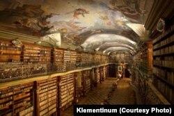 Національна бібліотека Чеської Республіки