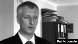 """Кіраўнік """"Плятформы"""" Андрэй Бандарэнка"""