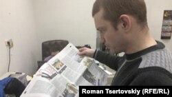 Вадим Тюменцев