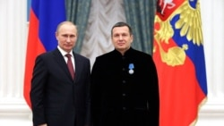 Лицом к событию. Путин заткнет рот своим пропагандистам?!