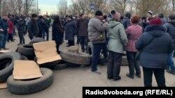 Реакция на коронавирус: чем вызваны беспорядки в Украине