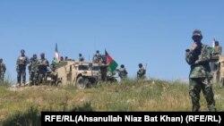 آرشیف نیروهای امنیتی