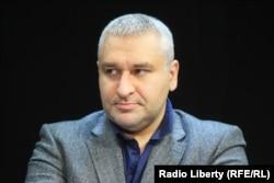 Адвокат Надежды Савченко Марк Фейгин