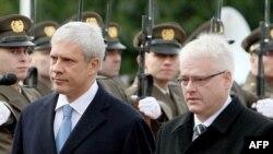 Тадиќ и Јосиповиќ