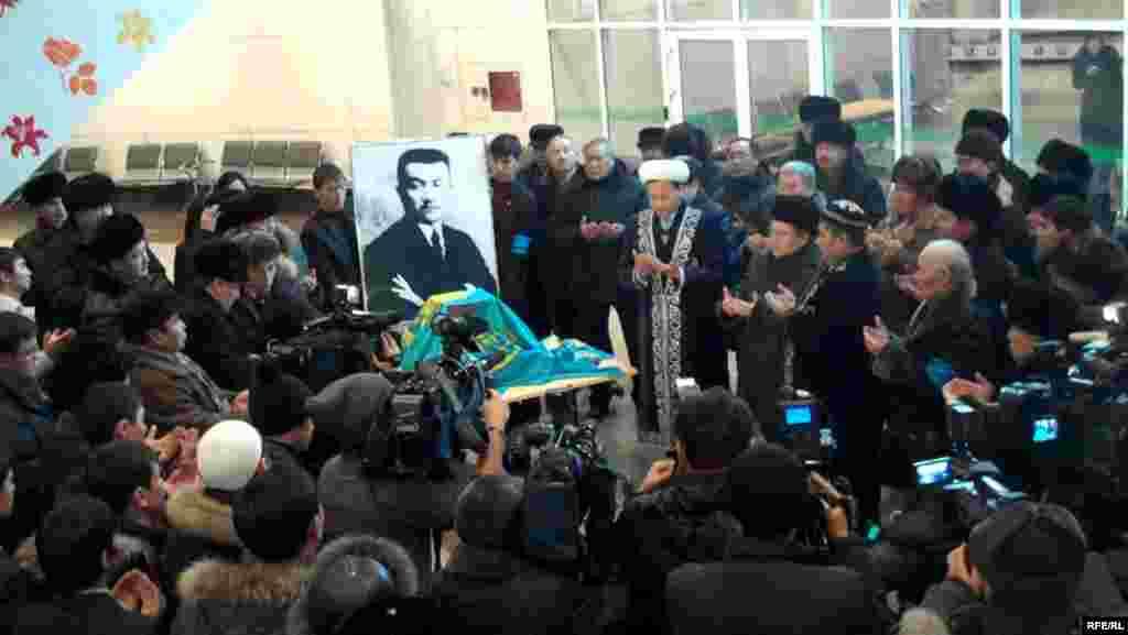Казахстан. 17 января - 21 января 2011 года. #4