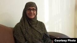 სიკვდილით დასჯილი ირანელი ახალგაზრდის დედა