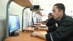 Հայաստանի դատապարտյալների թիմը չորրորդ տեղը գրավեց միջազգային մրցաշարում