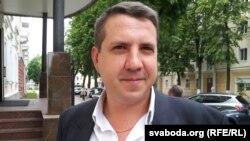Пётра Кузьняцоў
