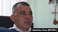 Primarul Victor Niculiță