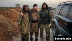 While the Georgian media has focused exclusively on the recruitment of Pankisi youth to IS, the fact remains that there are Georgian Kists fighting alongside a number of militant groups in Syria.