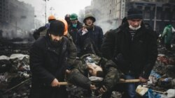 Право на дію | «Справи Майдану»: три роки потому