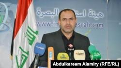 رئيس هيئة إستثمار البصرة خلف البدران يعلن منح إجازات إستثمار في المحافظة