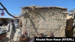 Pamje arkivi nga Baluçistani